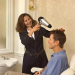 mens hairstyle salon at Golden Ocala