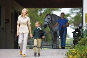 Equestrian Center at Golden Ocala