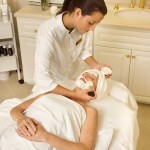 facial treatment - spa at golden ocala