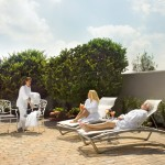outdoor spa Golden Ocala