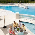 poolside dining golden ocala