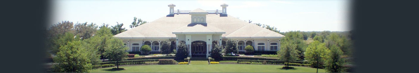 Clubhouse at Golden Ocala