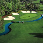 golf course at Golden Ocala