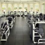 exercise room fitness center golden ocala