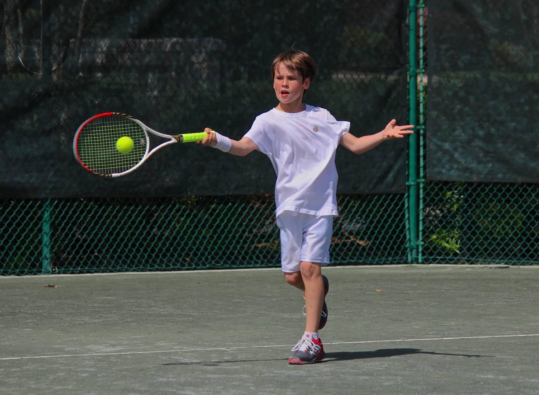 мешки теннис обучение в америке факультативов