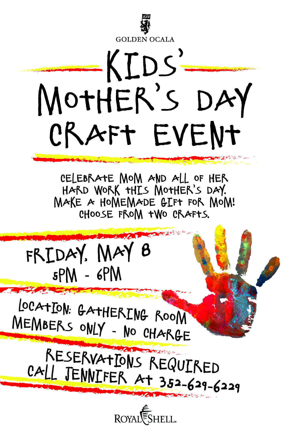 Things To Do For Mom On Her Special Day Mother S Day