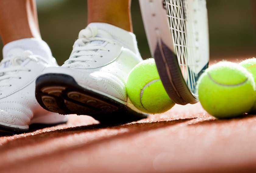 Proper Tennis Shoes Matter on the Court