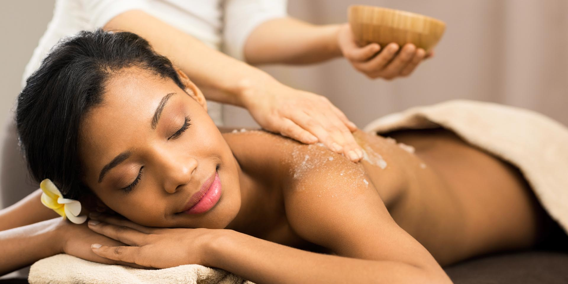 Reasons To Schedule a Body Scrub