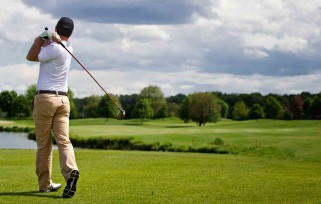The Key to Golf Success Resides in Swing Speed
