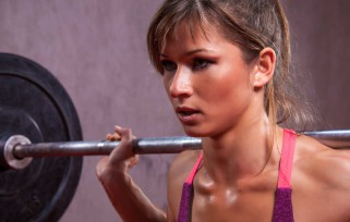 Weight Lifting Improves Your Tennis Game