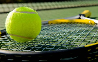 Ball Machines Improve Tennis Players Game
