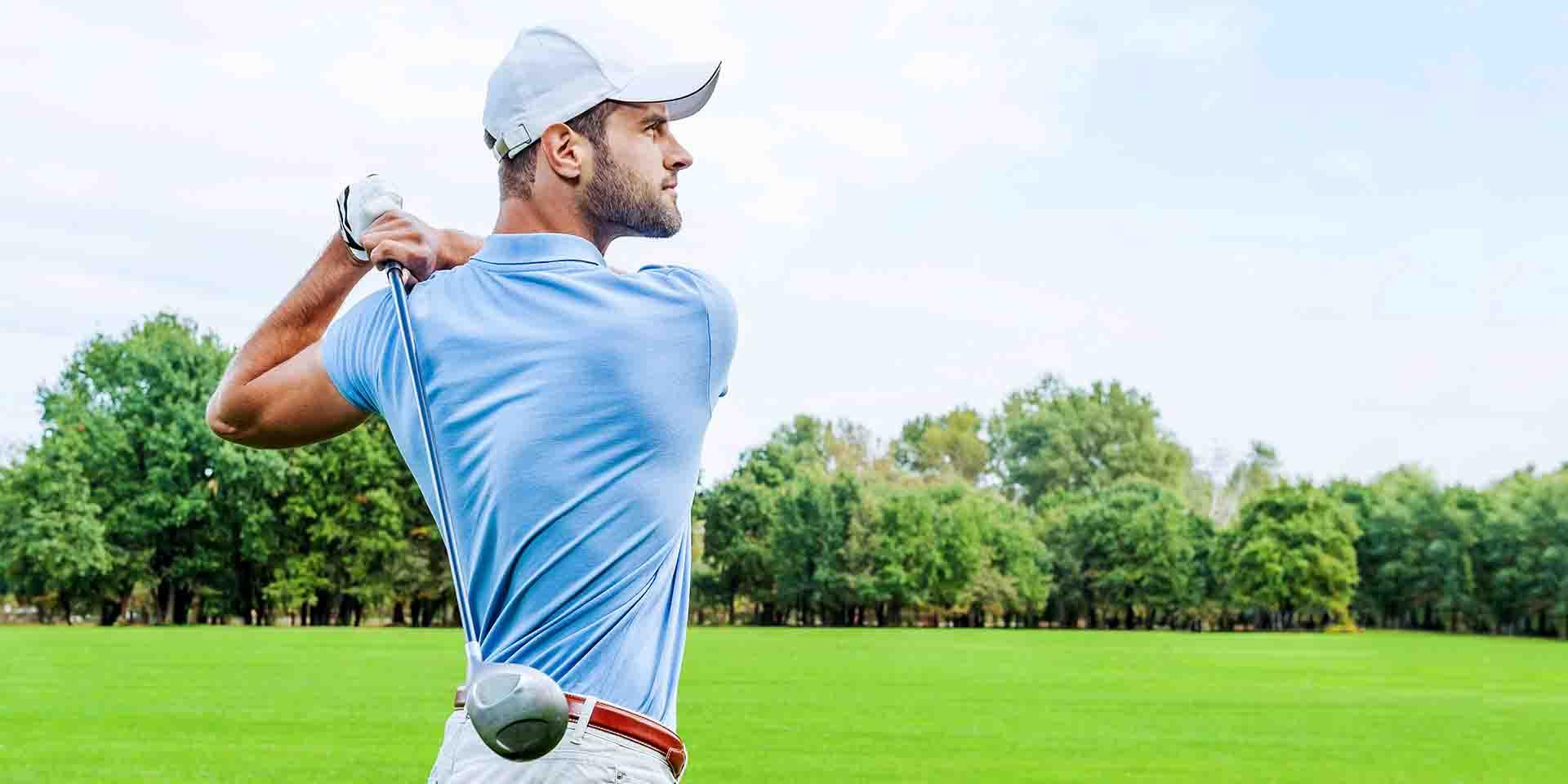 Golden Ocala Men's Golf Tournament