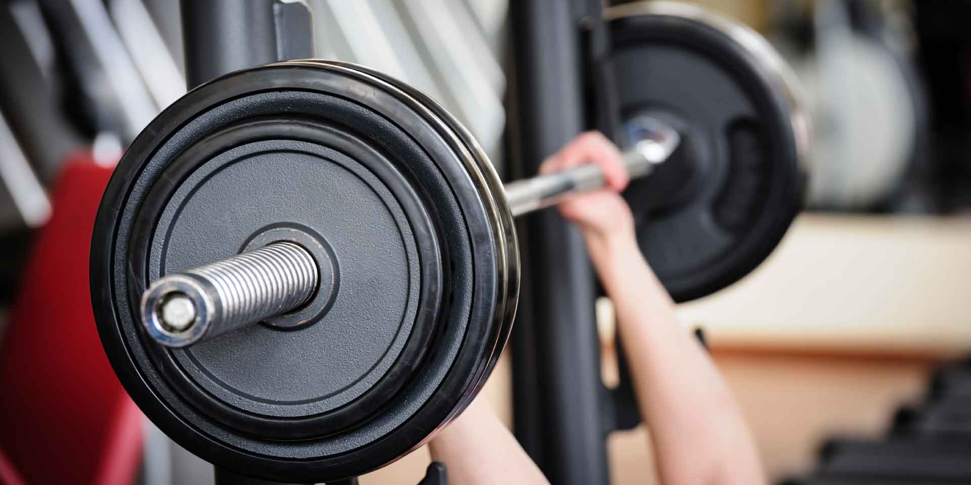 Workout to gain muscle