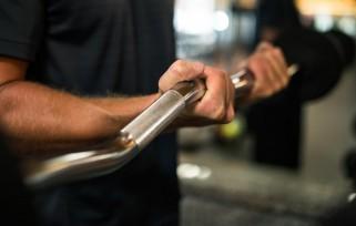 Enjoy a professional workout at Golden Ocala!