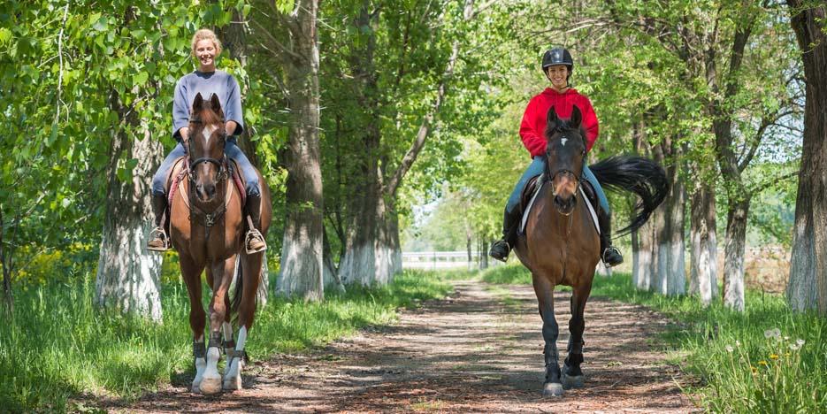 Safety Tips for Summer Horseback Riding