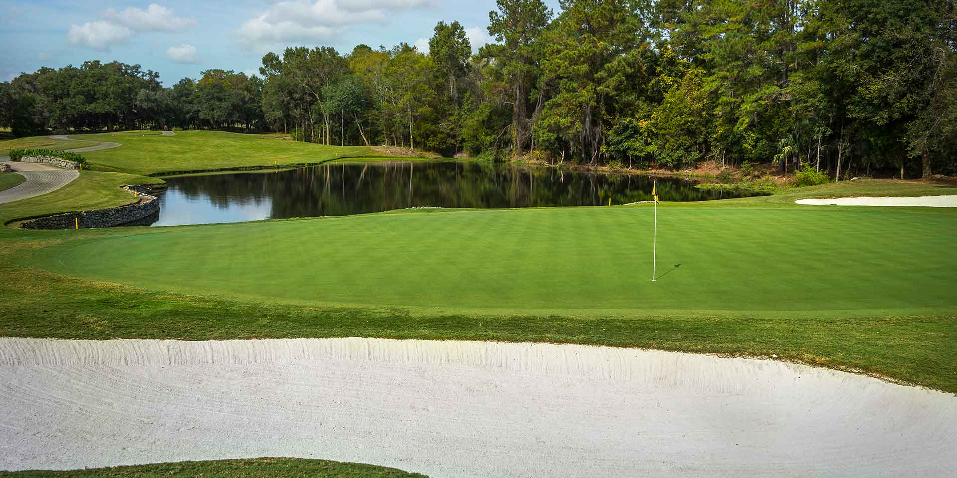 Golden Ocala Golf Course