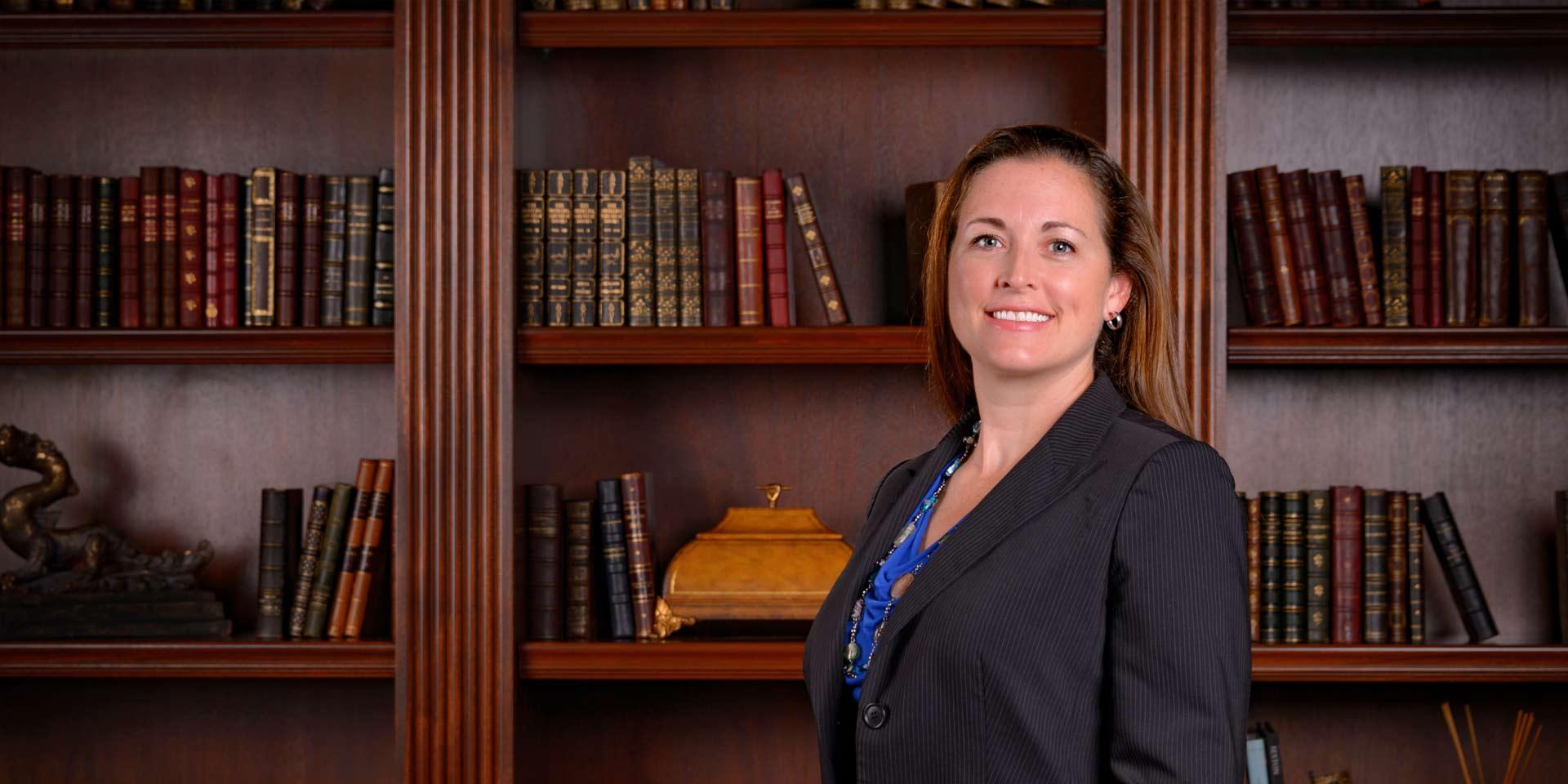Golden Ocala's New Controller Suzie Silvestri