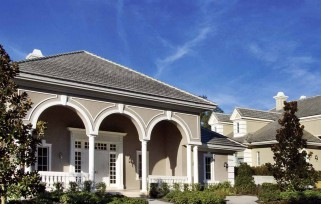 Golden Ocala Rental Home