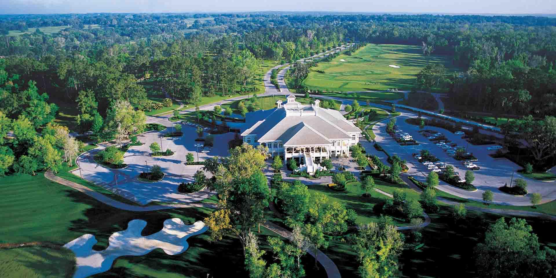 Golden Ocala Golf Amp Equestrian Club Opens Three New Model