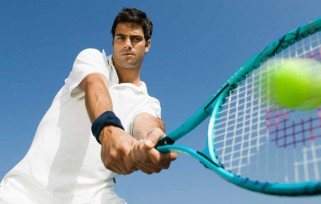 Tips for How to Hold a Tennis Racket