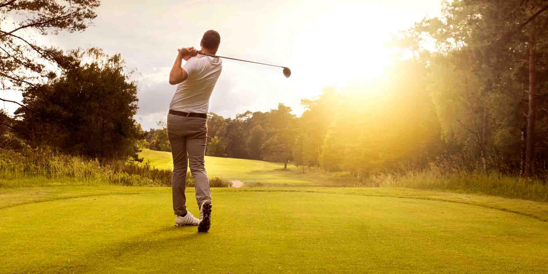 golf swing tips