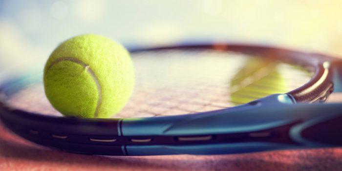 Tennis strokes