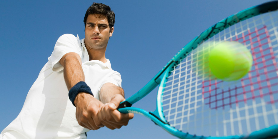 5 Different Types Of Tennis Strokes For A Great Game