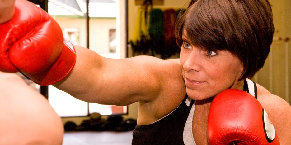 boxing fitness in ocala
