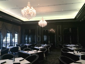 respberry's reopens dining room photo