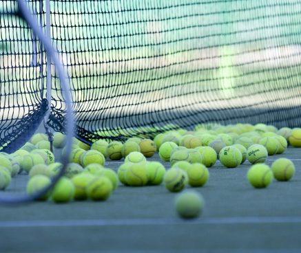 Tennis at Golden Ocala