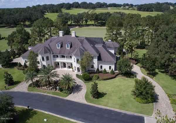 3956 85th Terrace,Florida 34482,5 Bedrooms Bedrooms,5 BathroomsBathrooms,A,85th,532866